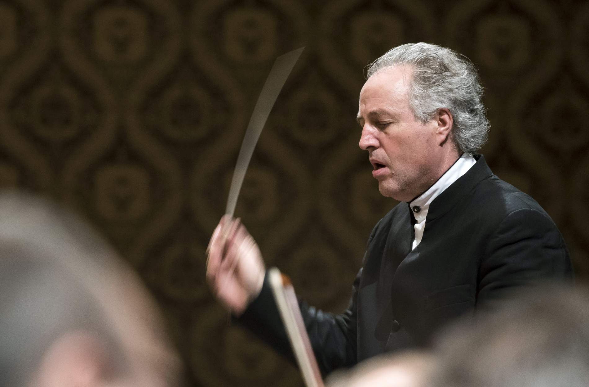 Manfred Honeck conducts the Epic of Gilgamesh on 25–27 January